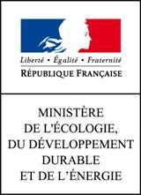 logo ministère de l'écologie